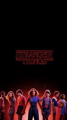 Stranger things 3 - - Art Tutorial and Ideas Stranger Things Tumblr, Stranger Things Actors, Stranger Things Aesthetic, Eleven Stranger Things, Stranger Things Netflix, Stranger Things Season, Starnger Things, Netflix Series, Netflix Netflix