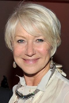 Hairstyles For Seniors, Short Hairstyles For Women, Hairstyles Haircuts, Pixie Haircuts, Senior Hairstyles, American Hairstyles, Hairstyles For Over 60, Wedding Hairstyles, Office Hairstyles