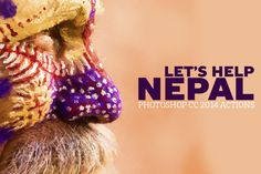 Let's Help Nepal Bundle ( OFF ) by ozonostudio on Creative Market People Of The World, Design Bundles, Nepal, Photoshop, Graphic Design, Let It Be, Creative, Visual Communication