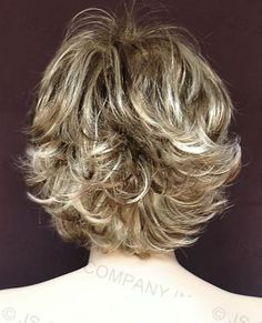 Hairstyles For Black Women .Hairstyles For Black Women Short Shaggy Haircuts, Haircuts For Medium Hair, Short Shag Hairstyles, Medium Short Hair, Short Grey Hair, Short Hair With Layers, Short Hair Cuts For Women, Layered Hair, Medium Hair Styles