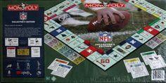 Monopoly NFL