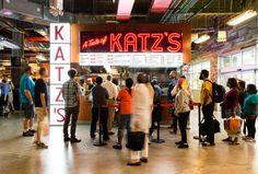 What Food to Eat at Dekalb Market Hall in Brooklyn - Thrillist