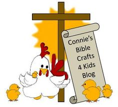 Free Bible Crafts For Kids