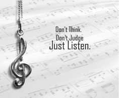 picture quotes listening | just listen sarah dessen is my favorite author just listen is tied ...
