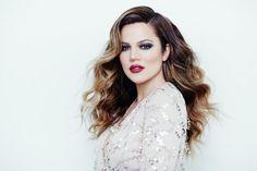5 maquiagens de Khloe Kardashian