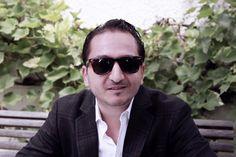 Claudio Del Principe, kubus media Kurzportrait #6 Portrait, Mens Sunglasses, Fashion, Moda, Man Sunglasses, Fashion Styles, Portrait Illustration, Men's Sunglasses, Fasion