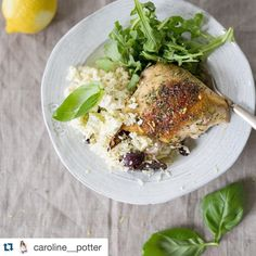 "@caroline__potter just shared this gorgeous dish that uses our Super Gyro seasoning: take note those of you who have our new Everyday AIP spice blends! This looks fantastic!  LINK to shop spices is in our profile #primalpalatespices  #Repost @caroline__potter  All the colorful things  Greek chicken & cauliflower rice bowls with all the toppings plus the husband asked for seconds of the ""rice"" so you know it's good! Recipe on the blog! Seasoned with @primalpalate gyro seasoning & lots of love…"