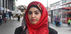 Saima Ashraf, Franco-Britannique de 39 ans, fait partie des femmes musulmanes…