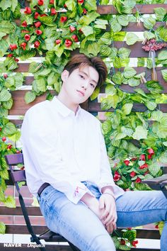 Jaehyun x dispatch korea