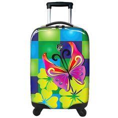 """Hard Side 30"""" Luggage"""