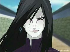 Orochimaru was one of the Legendary Sanin of the Hidden Leaf. He is also one of the most evil people in the Naruto world, and the main villain throughout Part I of the series, and some of Part II. Orochimaru was one of the most powerful ninjas in. Boruto, Tsunade And Jiraiya, Itachi Uchiha, Kakashi, Orochimaru Wallpapers, Deidara Wallpaper, Wallpaper Naruto Shippuden, Naruto Girls, Anime Naruto