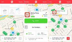 No Dia da Pizza conheça um app dedicado para pedi-las!