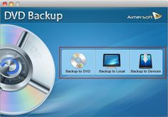 A multifunctional tool that does more than the name suggests - copy(even protected videos), convert and back up your DVD movies. Protect your property!
