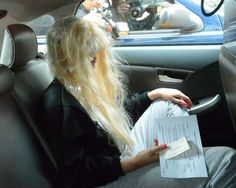 Amanda Bynes called 911 as she was being arrested...