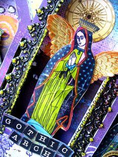 EfemeraInk: Shrines.....2