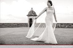 Old San Juan Weddings by: www.noeldelpilar.com