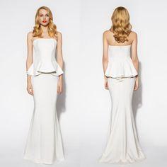 Kolekcja sukien ślubnych - Rina Cossack 2013