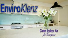Enviroklenz - a line of cleaning products designed to be safe for EVERYONE - pregnant women, newborns, allergies, asthma, even MCS!