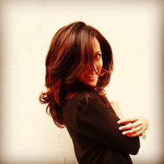 Meet Closet Guru Michelle Pozon who helps women discover their inner beauty