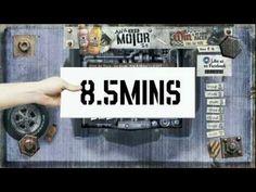 Ice Break - Add A Motor To It Case Study - YouTube