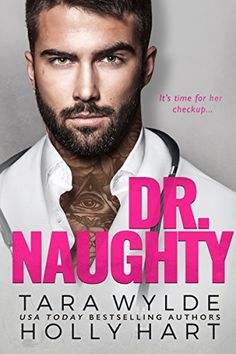 Dr Naughty: A Doctor's Baby Romance by Tara Wylde Love Book, Book 1, Best Seller Libros, Contemporary Romance Novels, Reading Stories, Romance Books, Book Worms, Audio Books, Books To Read