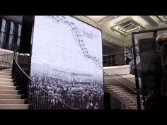 ▶ Burberry digital store - YouTube