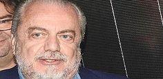 """De Laurentiis: """"Niente scuse  Colpa di Lega e Mazzoleni: """"De Laurentis ha pure ragione...ma abbiamo fatto la solita figura di merda davanti al mondo"""" Italia"""
