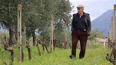 #Sardinia's secret to longevity. NBC special report in #Ogliastra