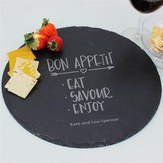 Slate Cheese Board, Slate Board, Food Protection, Tea Favors, Candy Board, Tea Party Baby Shower, Brewing Tea, Charcuterie Board, Gift Wedding