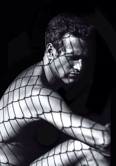 Paul Newman, photo by Dennis Hopper, Robert Mapplethorpe, Annie Leibovitz, Richard Avedon, Richard Armitage, Vintage Hollywood, Classic Hollywood, Actrices Blondes, Gorgeous Men, Beautiful People