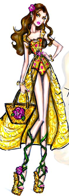 Hayden Williams Illustration | House of Beccaria~