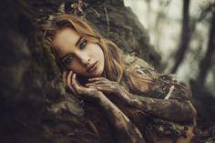 pure by Yulia Emtsova on 500px