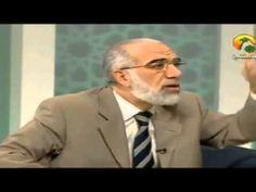 نماذج من خوف الصحابة من الله - الشيخ عمر عبد الكافي - YouTube
