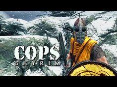 ▶ COPS: Skyrim - Season 4: Episode 1 - YouTube