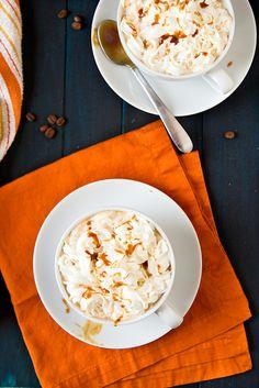 Pumpkin Spice Latte - easy recipe