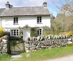 Beatrix Potter home/Lake District