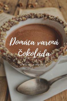 Čokoláda z rastlinného mlieka bez použitia cukru.