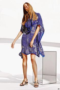 Modernos vestidos de verano 2015 | Colección vestidos de moda 2015