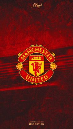 Manchester United FC wallpaper by ElnazTajaddod - - Free on ZEDGE™ Manchester United Fans, Manchester United Old Trafford, Manchester United Wallpaper, Ted Talks, Football Logo Design, Cristiano Ronaldo Manchester, Neymar Jr Wallpapers, Man Utd Fc, Neymar Football