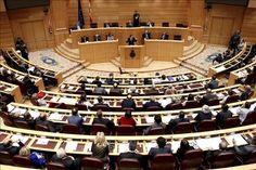 Senado recibe lista de candidatos a magistrados electorales - http://www.notimundo.com.mx/mexico/senado-candidatos-magistrados/