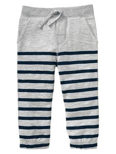 Gap | Striped active pants