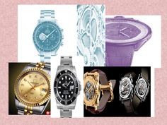 Precision, Reliability, Craftsmanship! Events, Watches, Places, How To Wear, Accessories, Wristwatches, Clocks, Lugares, Jewelry Accessories