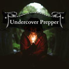 undercover-prepper