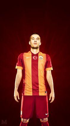 #galatasaray #cimbom #nike #turkey #footballteam #myteam #4yıldız #sarıkırmızı #arma #lukas #podolski #lukaspodolski #parçalı