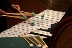 Xilofono by MITO SettembreMusica, via Flickr