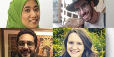 Millennial Faith Leaders Offer A Vision For The Future Of The Environmental Movement