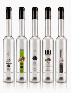 Brand Packaging, Packaging Design, Fruit Of The Spirit, Wine And Beer, Whisky, Rum, Vodka Bottle, Red Wine, Liquor