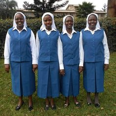 Daughters of St Paul, Nairobi, vow day