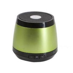 Homedics HMDX Jam Bluetooth Wireless Speaker - cute and affordable wireless speaker
