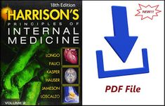 Harrison 18th Edition Pdf File